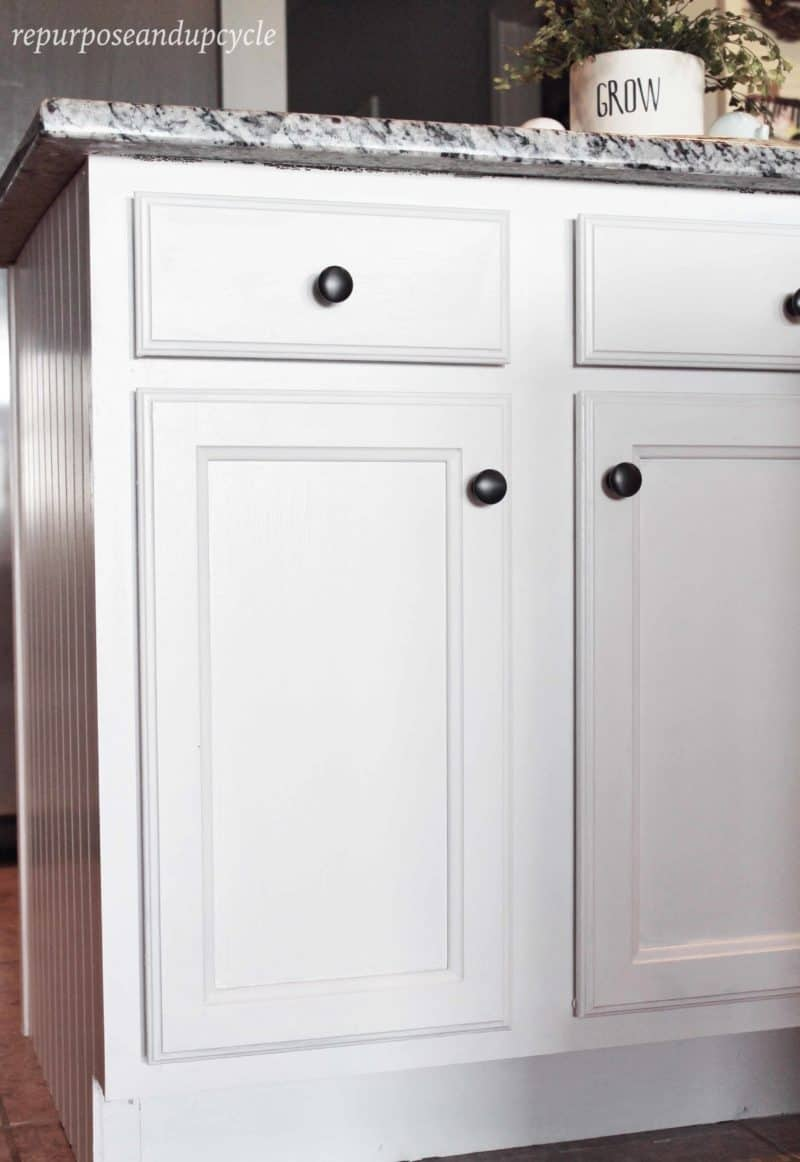 preparing kitchen cabinets for painting painting laminate cabinets with no prep work 7576