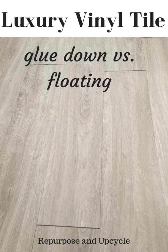 Glue Down Vinyl Plank Flooring Vs Floating Taraba Home