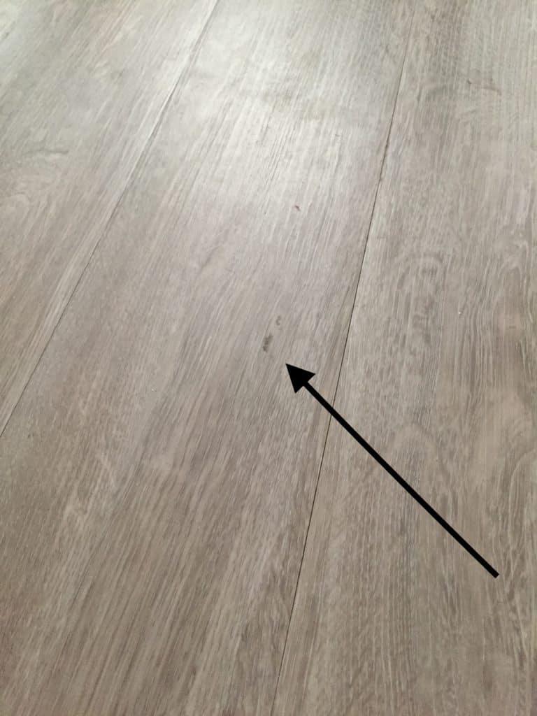 Luxury Vinyl Tile; glue down vs floating