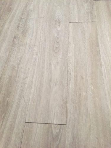 Luxury Vinyl Tile; glue down vs. floating