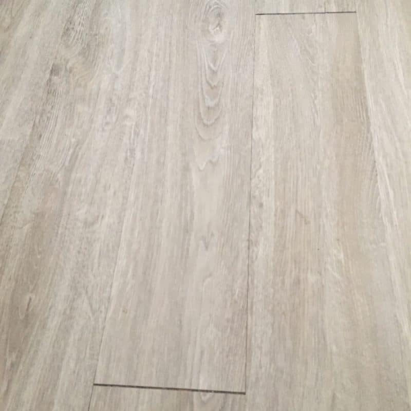 Luxury Vinyl Tile; glue down vs. floating