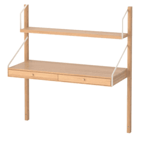 SVALNÄS DESK FROM IKEA