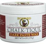 chalk-tique dark wax