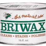 Brimwax clear wax