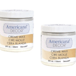 Americana Decor clear wax