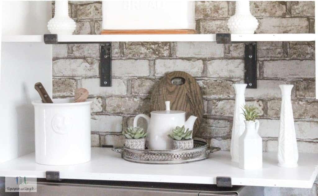 kitchen cubby makoever