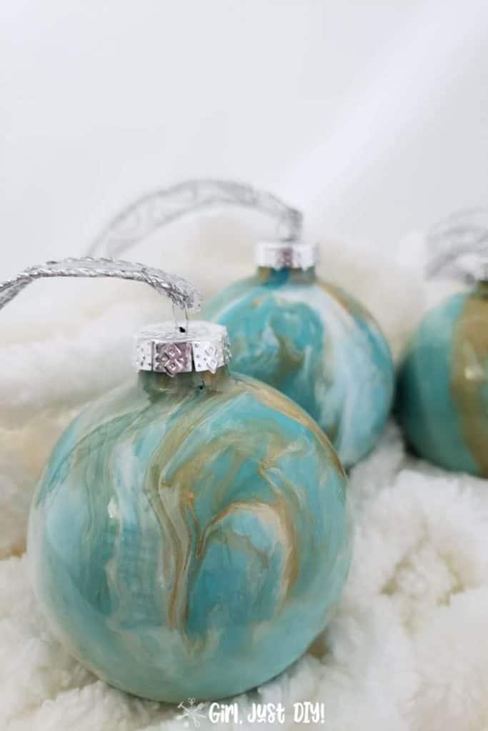 DIY Christmas Ornament and Christmas crafts