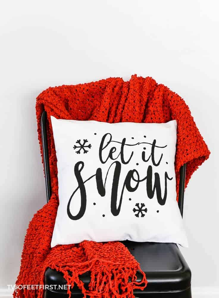 DIY 2 HOUR HOLIDAY DECOR