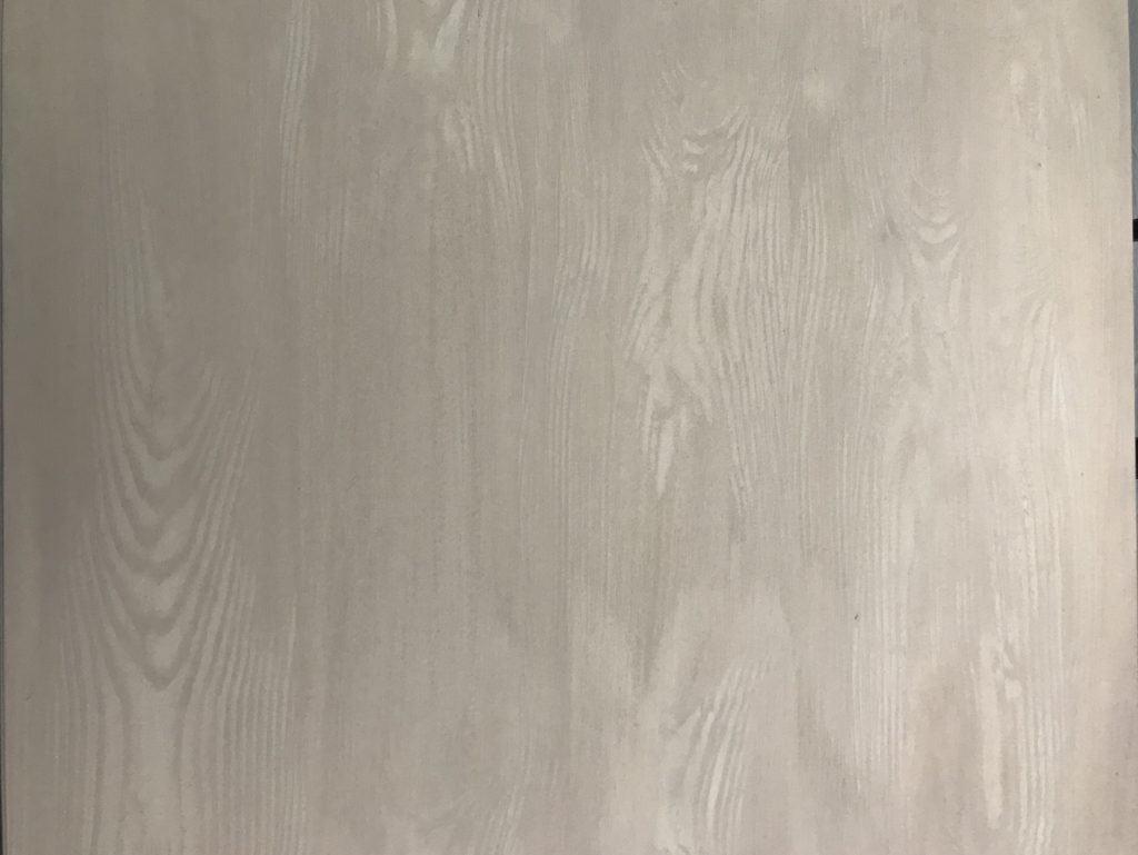 graining tool with Retique It liquid wood