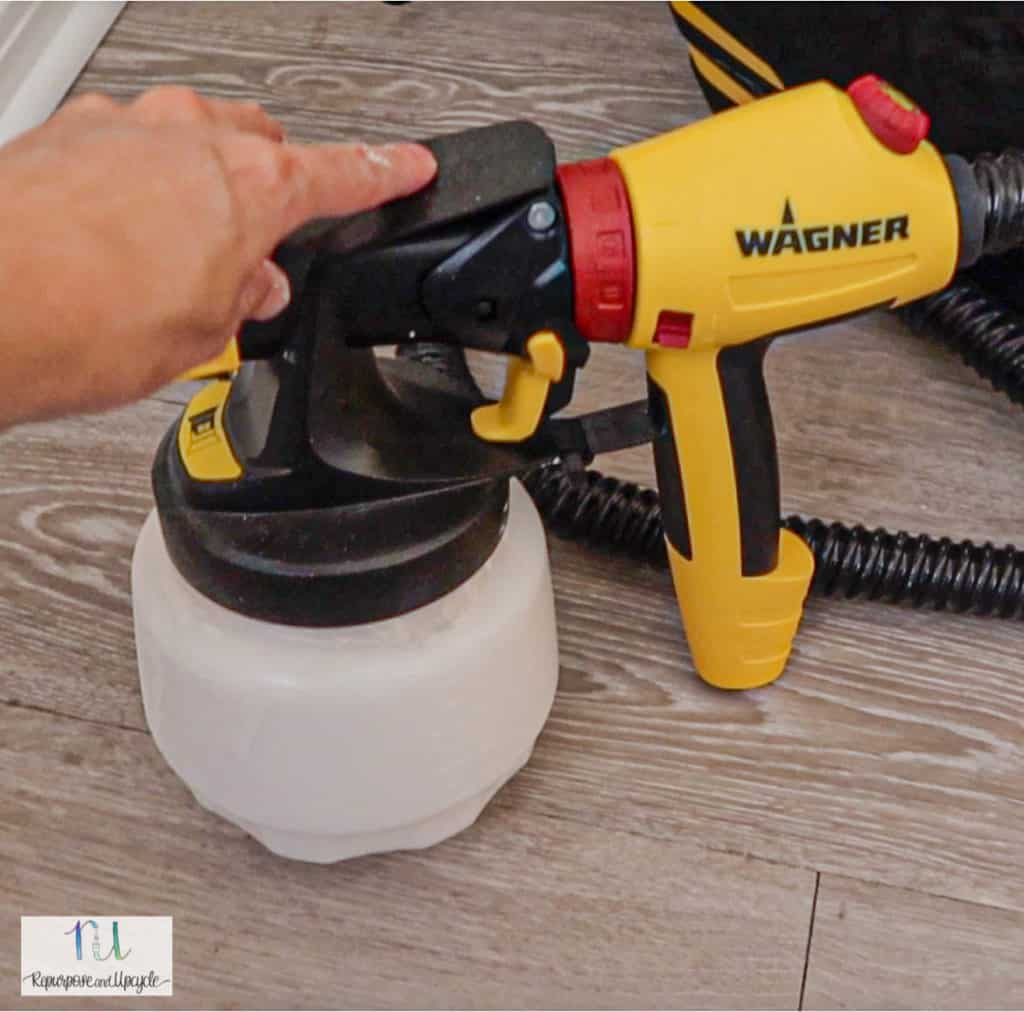 Wagner Flexio 5000