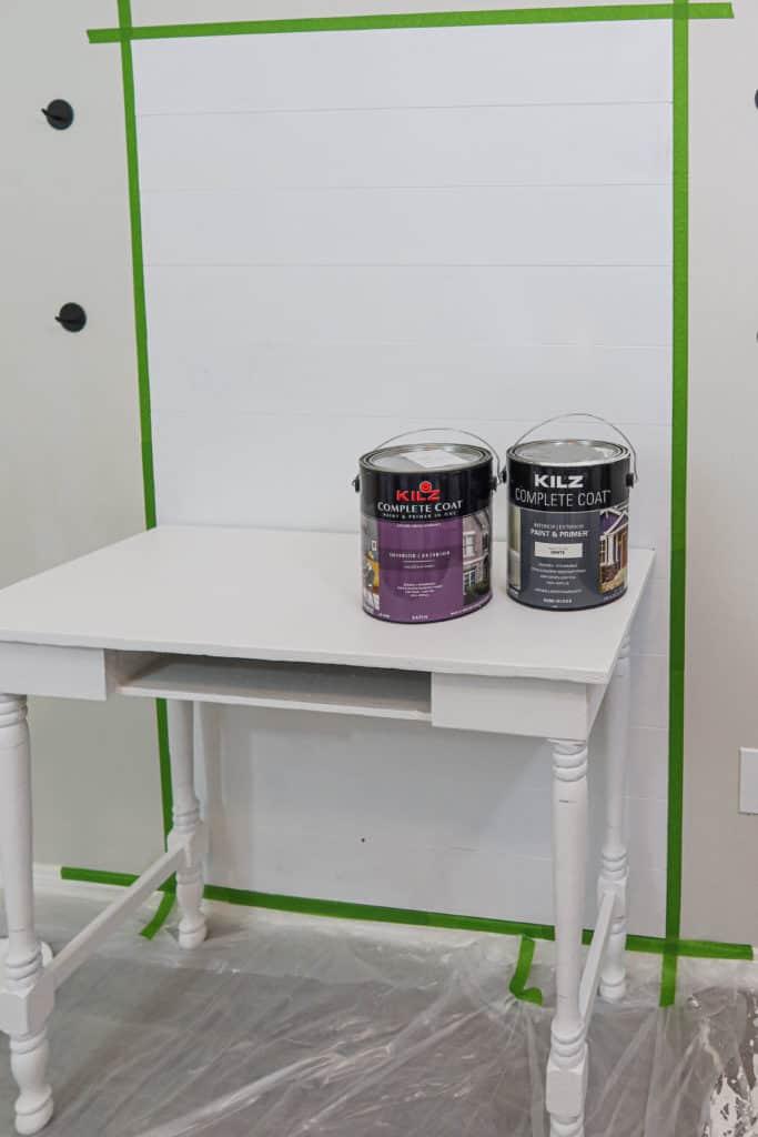 KILZ® complete coat paint