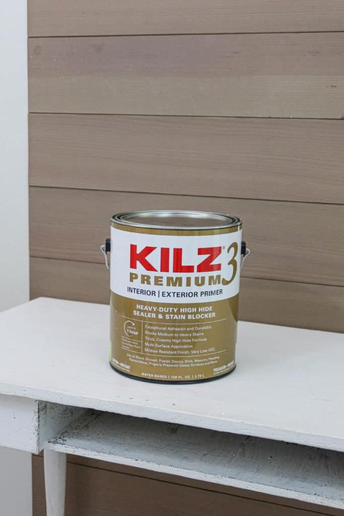 KILZ® 3 premium primer