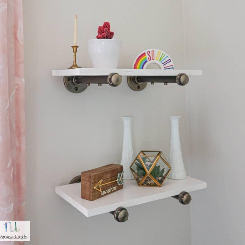 furniture pipeline shelves