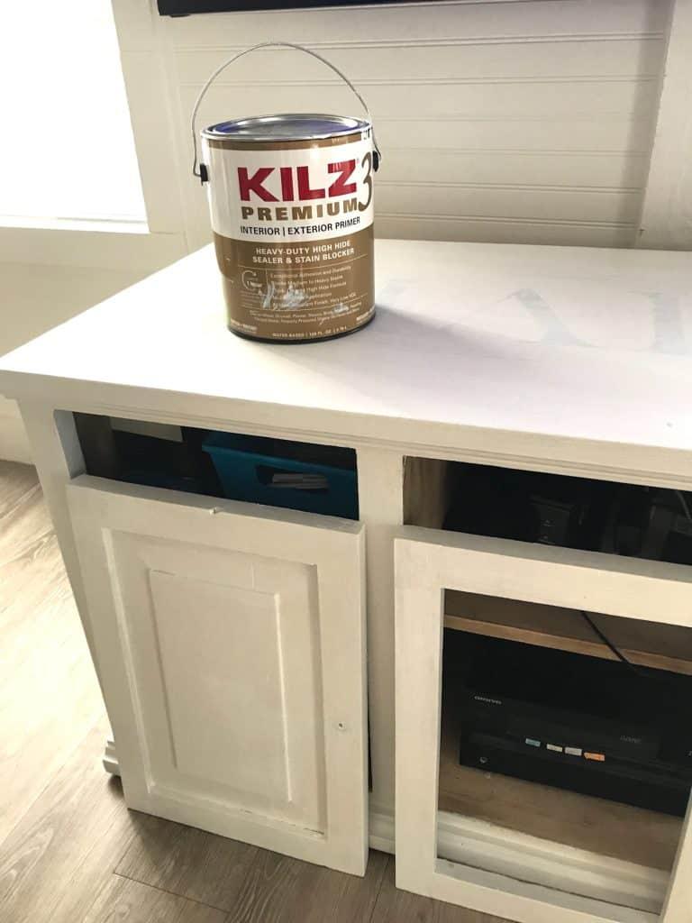 KILZ 3 Premium primer