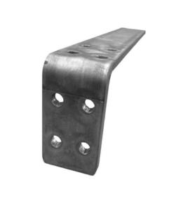 L mount brackets