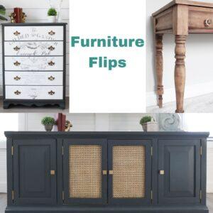 Furniture Flips